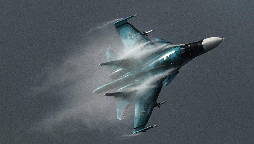 Более шести тысяч военных ВВО принимают участие в учениях авиации и ПВО