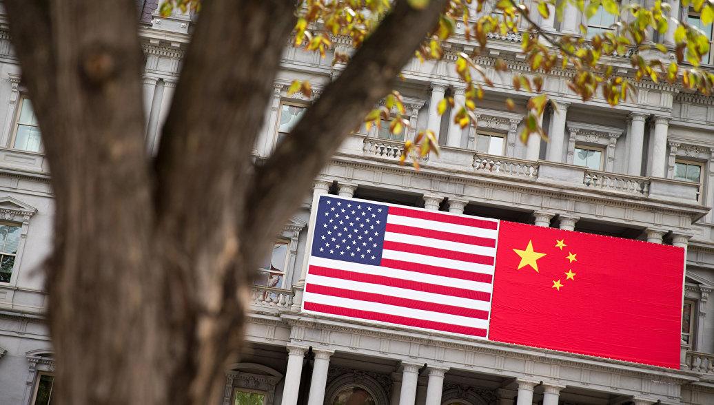 Китай предостерег США от торговой войны