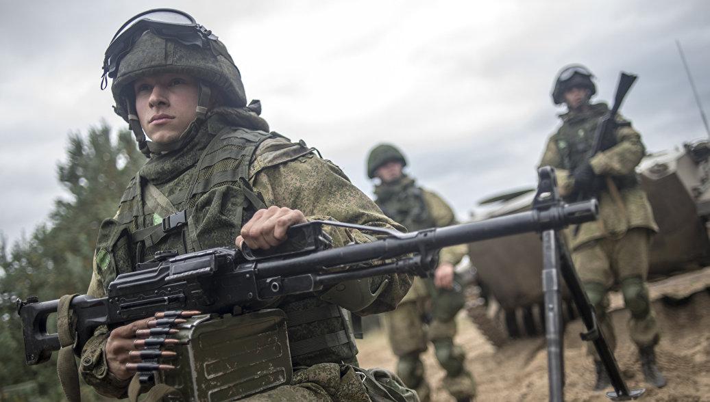 Тульские десантники на учениях захватили аэродром