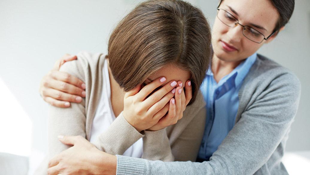 Ученые выяснили, с чем связана способность сочувствовать