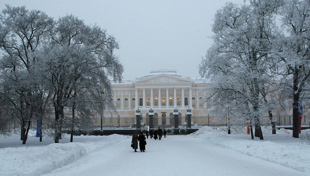 Русский музей получил в дар более 160 графических работ Малевича