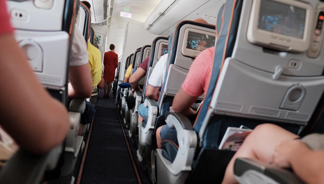 Авиакомпания Austrian Airlines отменила более 150 рейсов 6 и 7 марта