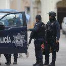 В Мексике в автомобиле обнаружили тела восьми человек
