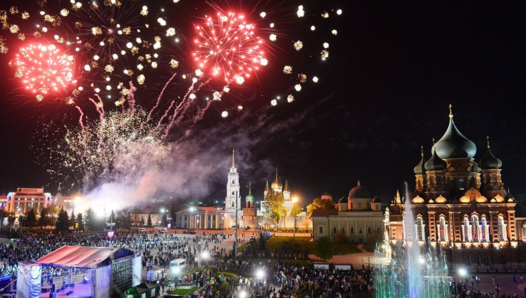 Выбраны лучшие туристические промо-ролики Европы и России