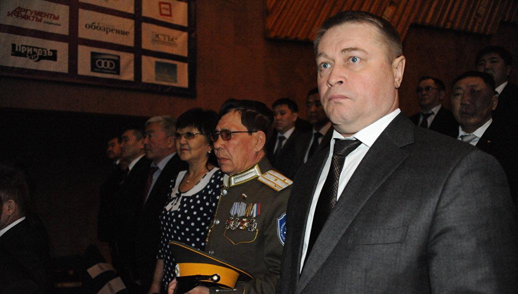 Главе Забайкальской железной дороги попросили 14 лет колонии