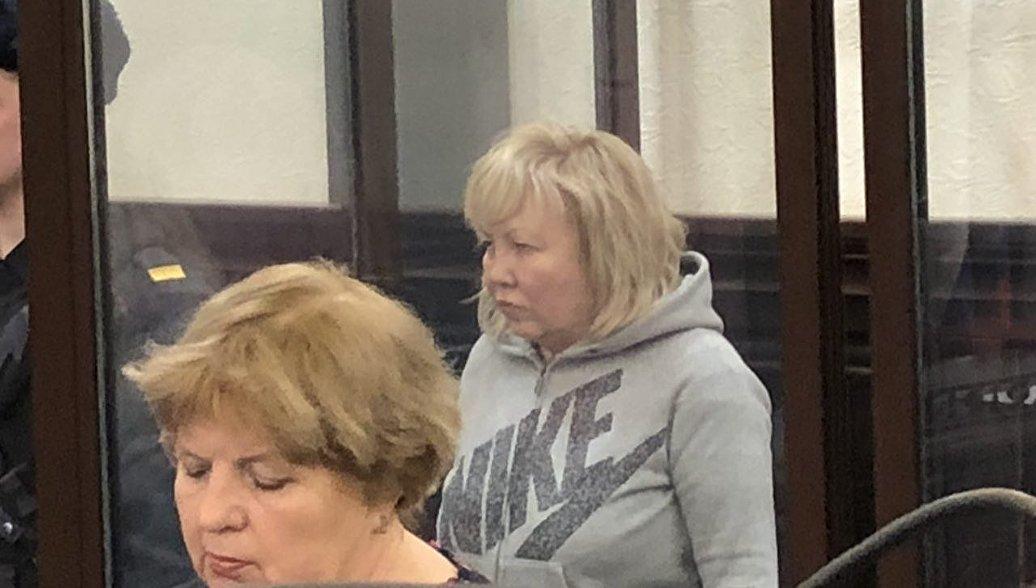Суд арестовал экс-начальницу Госстройнадзора по Кемеровской области
