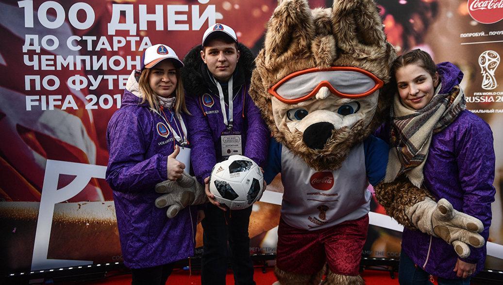 Посетить Россию хотят в 12 раз больше иностранцев, чем в прошлом году