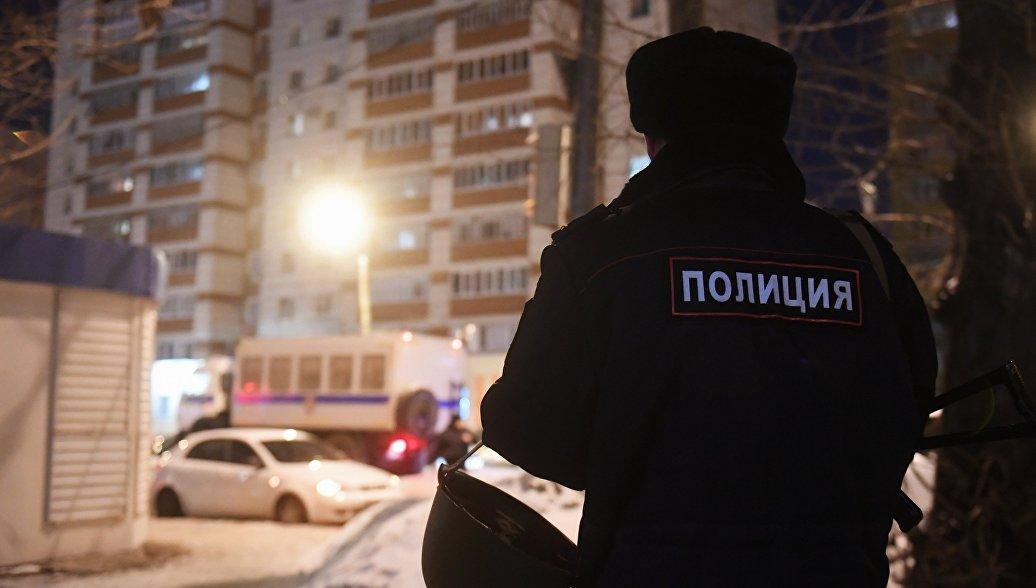 В Ингушетии задержали подозреваемого в торговле оружием