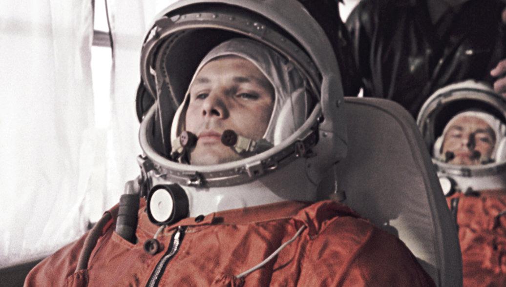 Ровно 50 лет назад трагически погиб первый космонавт Юрий Гагарин