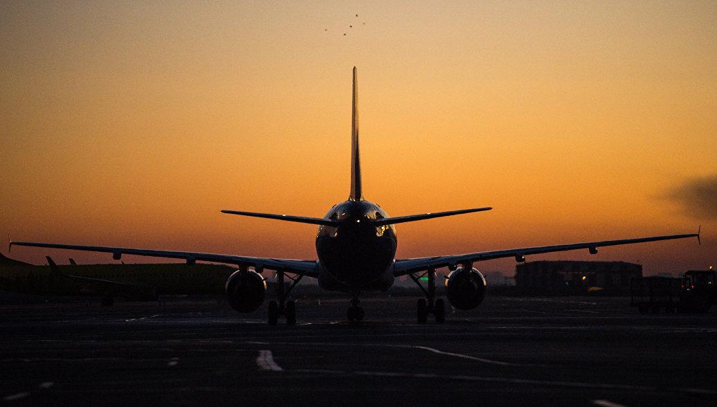 В Новосибирске экстренно сел самолет, летевший из Москвы во Владивосток