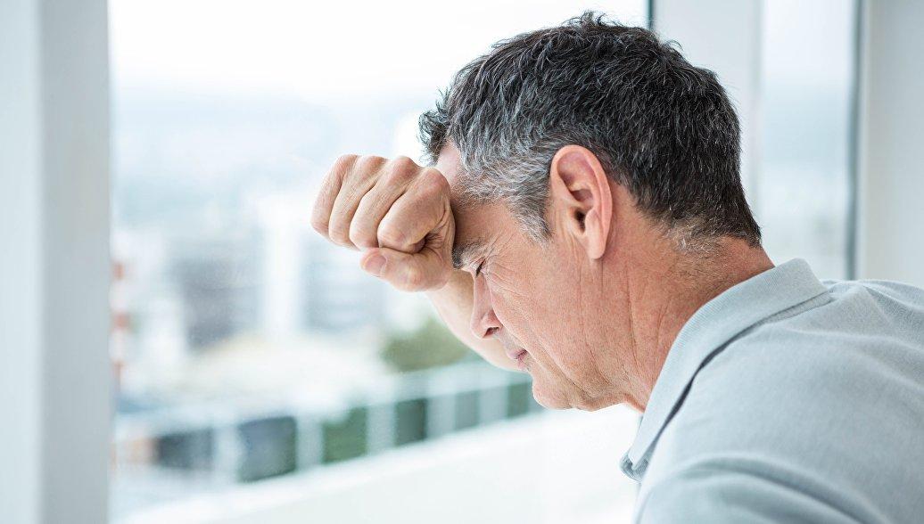 Ученые назвали новые опасные последствия депрессии