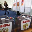 В Кузбассе аннулировали итоги голосования на двух избирательных участках