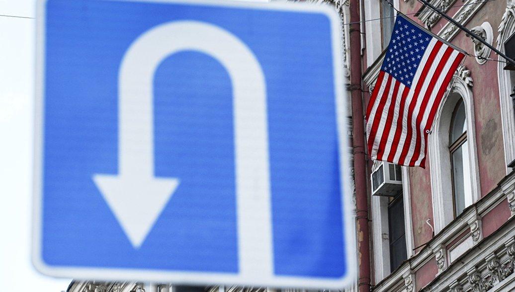 В Петербурге не ждут серьезного падения взаимного турпотока после закрытия консульства США