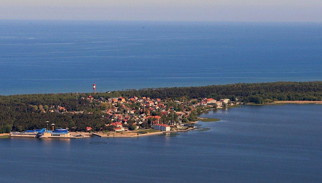 Калининградская область пока не планирует вводить курортный сбор