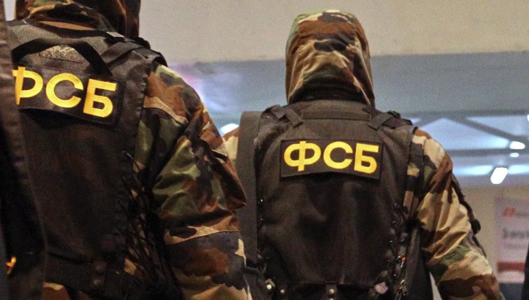 ФСБ предотвратила вывод за рубеж 150 тысяч долларов из Томска
