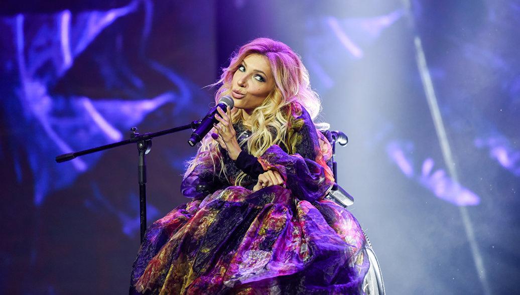 Юлия Самойлова будет представлять Россию на Евровидении-2018