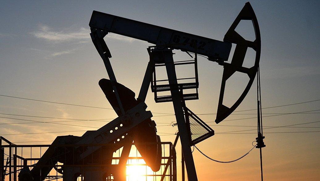 Пошлина на экспорт нефти из России снизилась до $119,5 за тонну