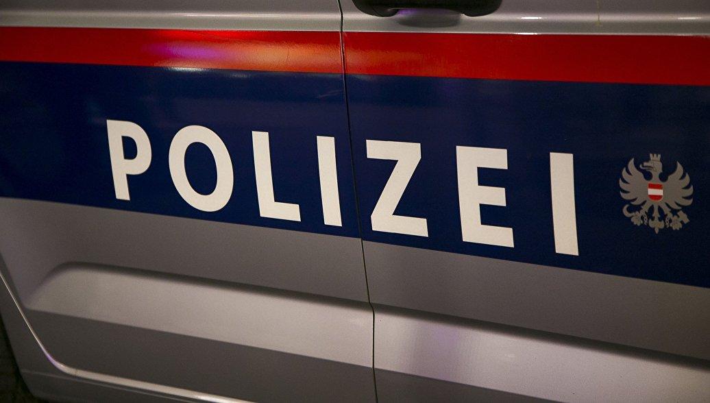 В Вене задержали подозреваемого в нападении с ножом