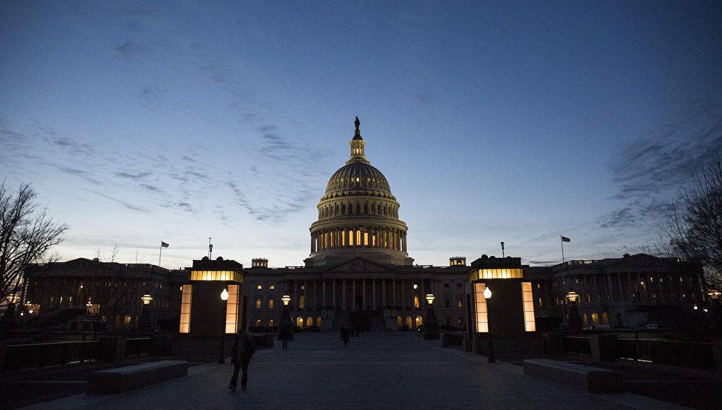 В США конгрессмены пригрозили Трампу усилением санкций против России