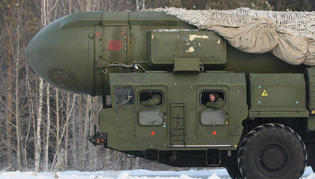 Россия и США могли бы подготовить