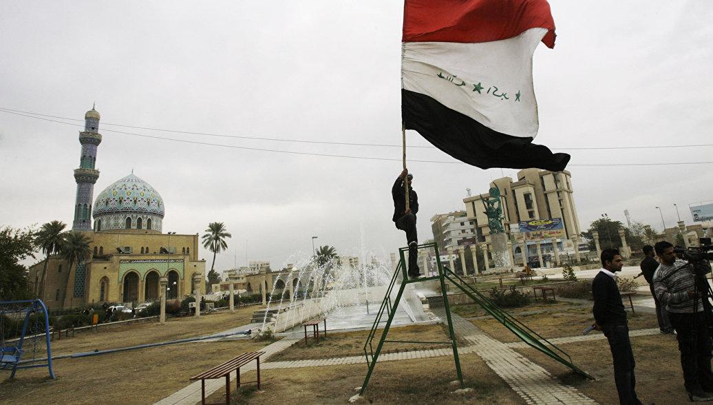 Иракский парламент утвердил бюджет на 2018 год