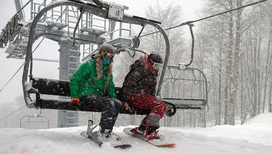 Застрахованных российских туристов минувшей зимой стало больше
