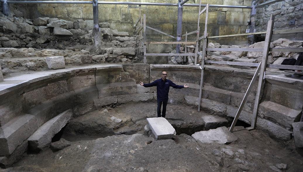 В Китае обнаружили более 500 древних артефактов