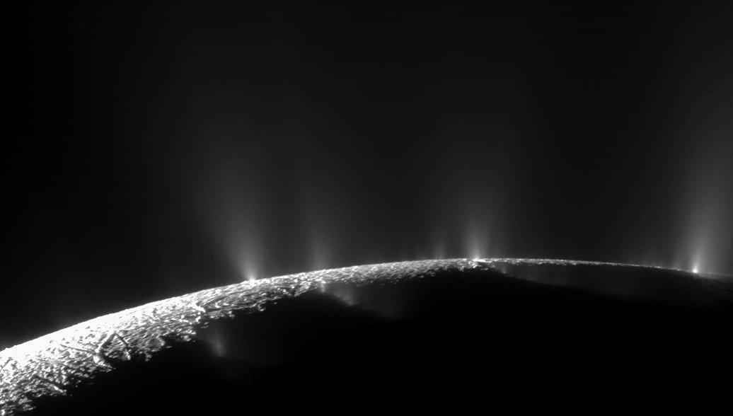 Исследователи выяснили, где в Солнечной системе может быть жизнь