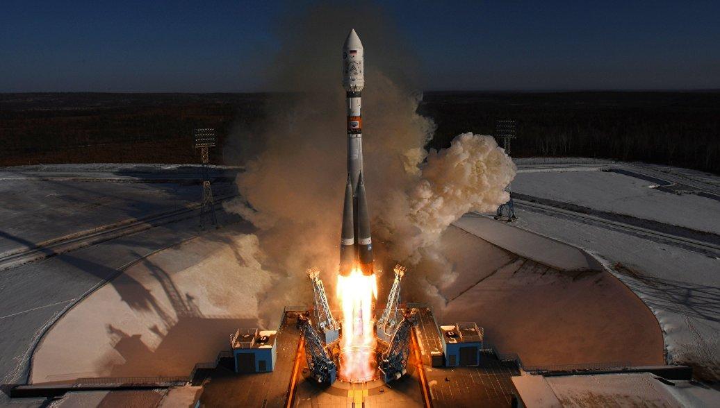 Источник сообщил, когда будут произведены запуски с космодрома