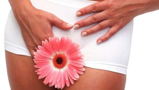 Современное лечение эрозии шейки матки