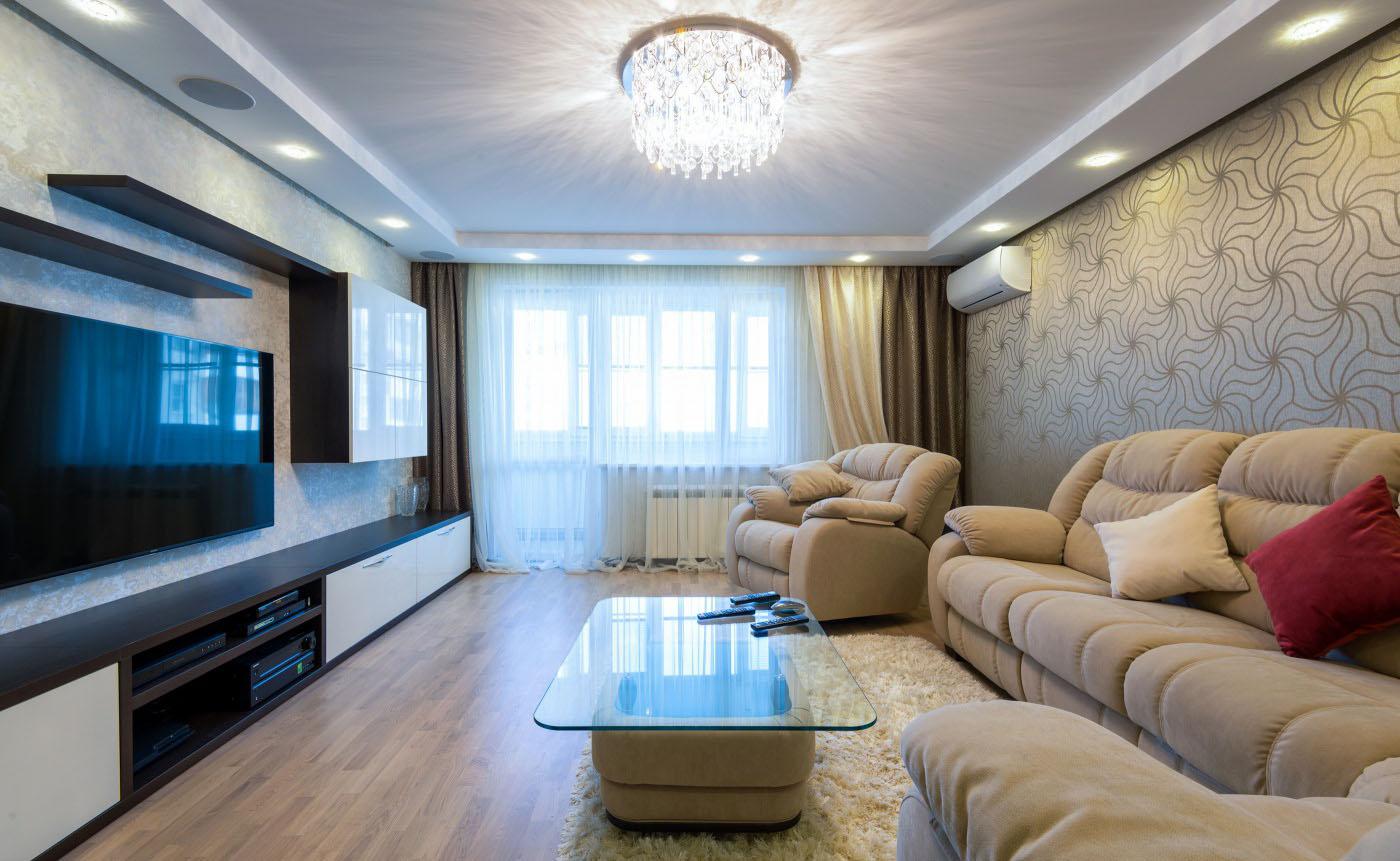 Качественный и современный ремонт квартир