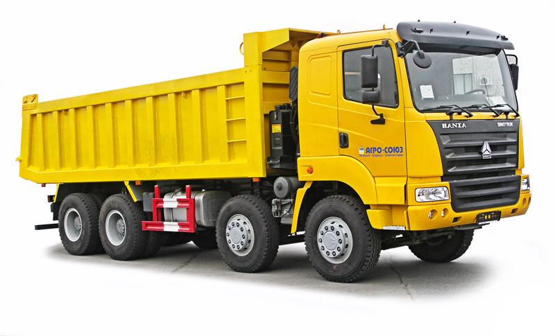 Изготовление грузовиков на заказ