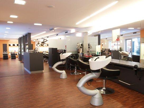 Фирменные укомплектованные парикмахерские мойки
