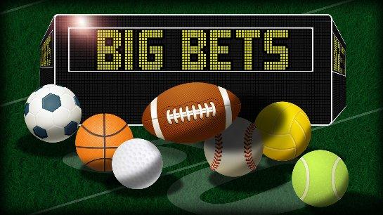 Онлайн казино - Sports Betting