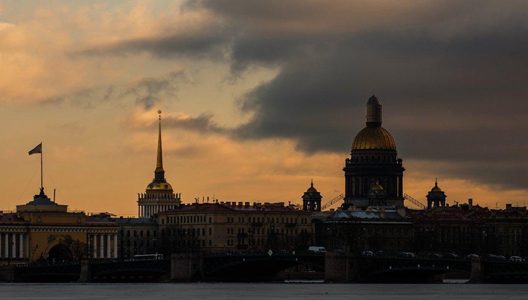 В Петербурге началось празднование Международного для джаза