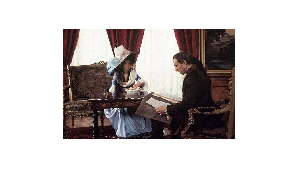 Фильмы Милоша Формана всегда становились сенсацией, заявил кинокритик