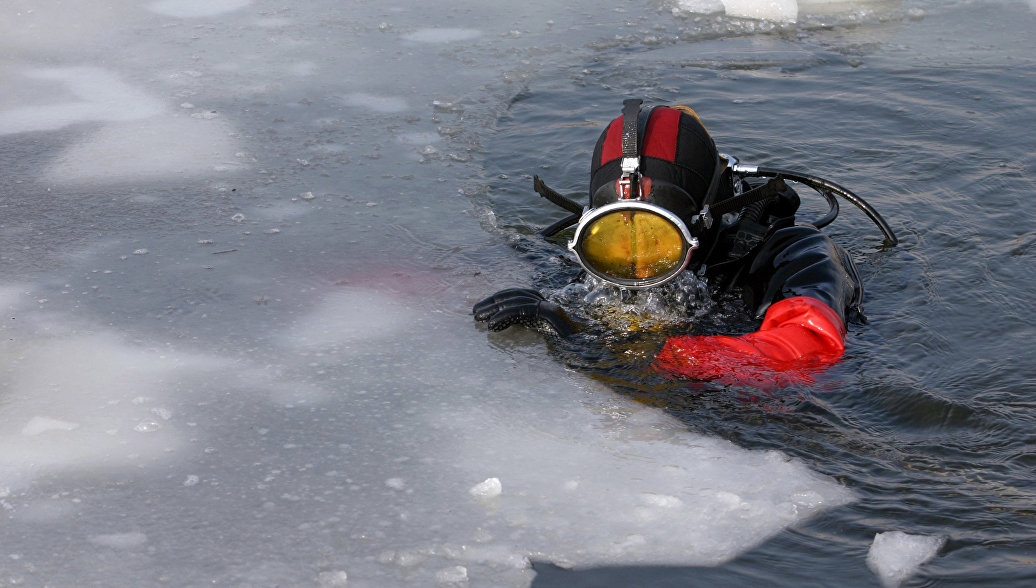 В Архангельской области нашли тело одного из двух детей, утонувших на реке