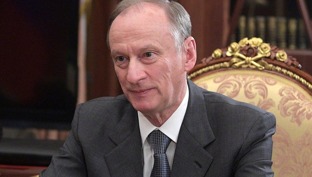 В Совбезе обсуждают уточнение стратегии национальной безопасности России