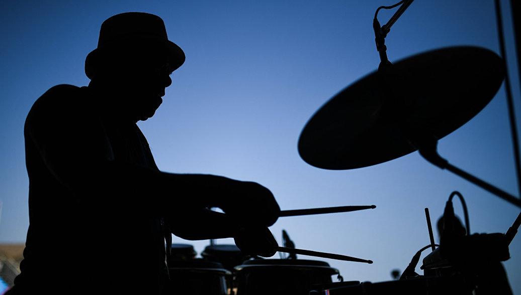 В Санкт-Петербурге открылся VII Международный день джаза