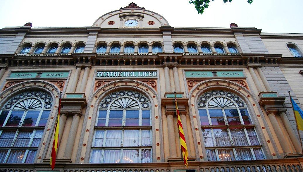 В Барселоне в память о Хворостовском поставят оперу