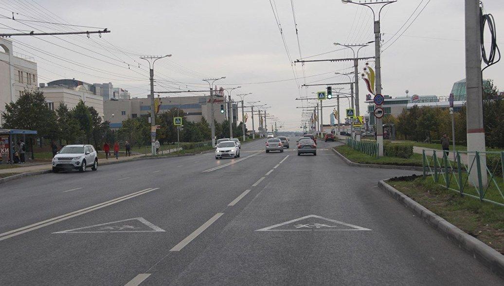 Российский беспилотный автомобиль проехал более миллиона километров