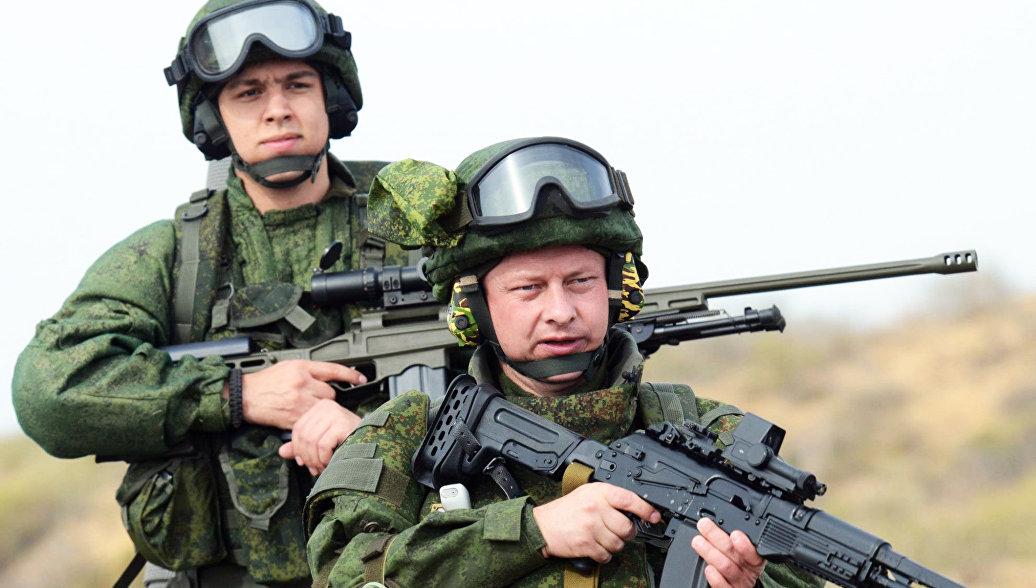 Камчатские морпехи в День Победы впервые покажут