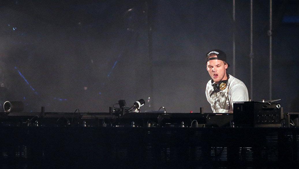 СМИ рассказали о проблемах со здоровьем у диджея Avicii