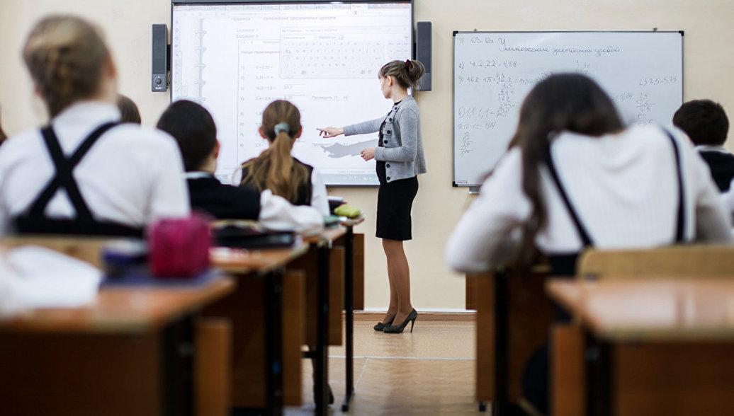 Школьники Ростова приняли участие в экологическом проекте