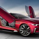 Главным трендом пекинского автосалона AutoChina стали электрокары