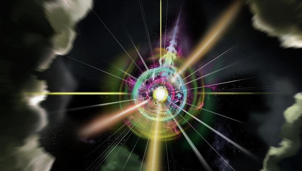 Физики поставили новый рекорд по числу
