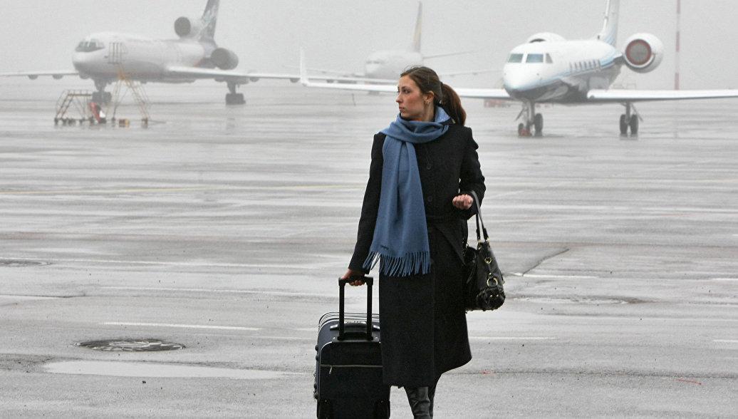 Ростуризм отметил динамику снижения цен на авиаперевозку внутри страны