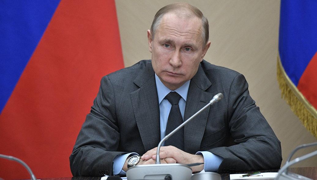 Путин поручил разработать предложения по культурному центру в Калининграде