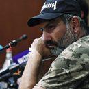 Врио премьера Армении рассказал, почему сорвалась встреча с Пашиняном