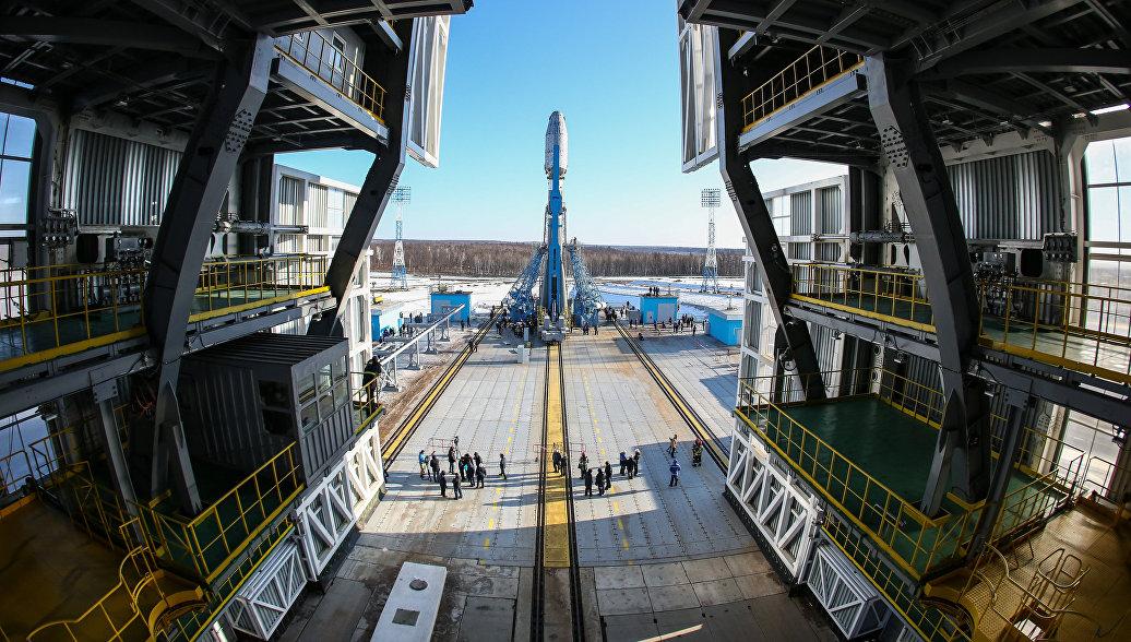 Путин надеется на создание высокотехнологичного кластера на Восточном